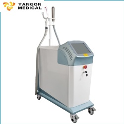 S-G100 IPL/SHR OPT Hair removal Machine